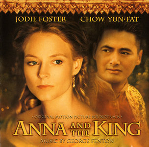 George Fenton - Anna and the King: Original Motion Picture Soundtrack (1999)