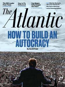 The Atlantic - March 2017