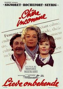 I Sent a Letter to My Love / Chère Inconnue (1980)