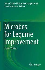 Microbes for Legume Improvement, Second Edition