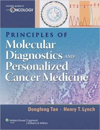 Principles of Molecular Diagnostics and Personalized Cancer Medicine (repost)