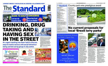 The Standard Chester & District – September 17, 2020