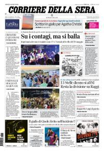 Corriere della Sera – 15 agosto 2020