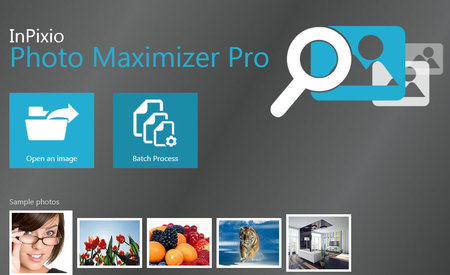 InPixio Photo Maximizer 2.02 Portable