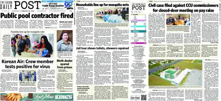 The Guam Daily Post – February 26, 2020