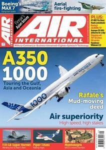 AIR International - May 2018