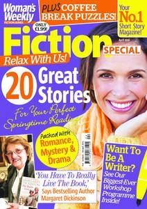 Womans Weekly Fiction Special - April 2016