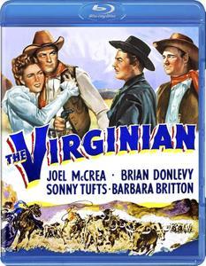 The Virginian (1946)