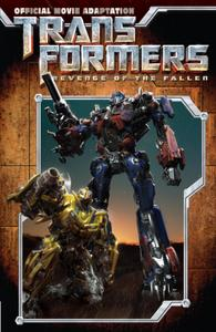 Transformers - Revenge of the Fallen Offical Movie Adaptation - Target Edition (2009) (digital) (Minutemen-Phantasm