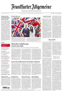 Frankfurter Allgemeine Zeitung F.A.Z. - 05. April 2019