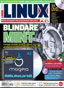 Linux Pro N.194 - Aprile-Maggio 2019