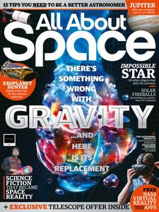 All About Space - February 2019