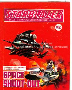 Starblazer 082 - Space Shoot-out (1982) (PDFrip