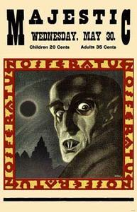 Movie Posters 1920-1929