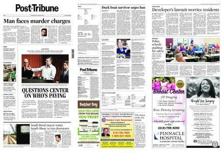 Post-Tribune – August 15, 2018