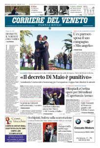 Corriere del Veneto Padova e Rovigo - 4 Luglio 2018