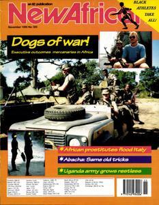 New African - November 1995