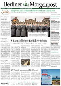 Berliner Morgenpost – 13. November 2019