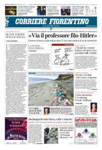 Corriere Fiorentino La Toscana – 03 dicembre 2019