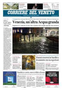 Corriere del Veneto Vicenza e Bassano - 13 Novembre 2019