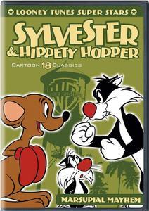 Looney Tunes Super Stars - Sylvester & Hippety Hopper: Marsupial Mayhem (1948-1964)