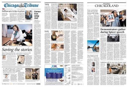Chicago Tribune – September 14, 2019
