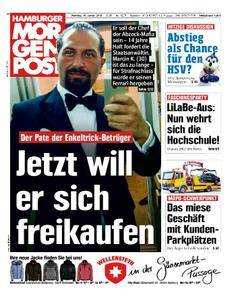 Hamburger Morgenpost - 16. Januar 2018