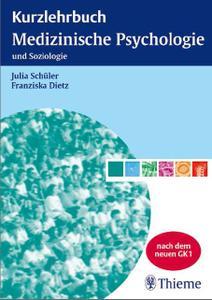 Kurzlehrbuch Medizinische Psychologie (repost)