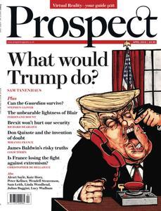 Prospect Magazine - April 2016