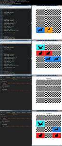 JavaScript Memory Game coding project