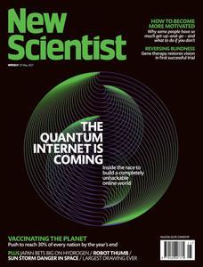 New Scientist International Edition - May 29, 2021