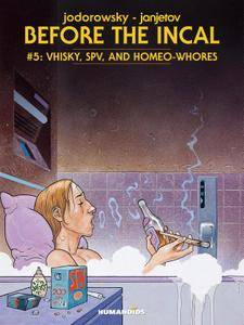 Before the Incal Vol 05 - Vhisky SPV and Homeo-Whores 1993 digital-SD