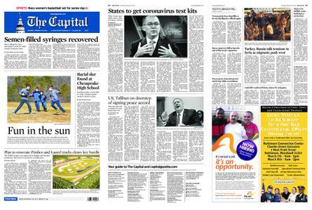 The Capital – February 29, 2020