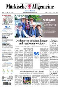 Märkische Allgemeine Dosse Kurier - 08. Juli 2019