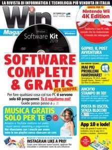 Win Magazine - settembre 2018