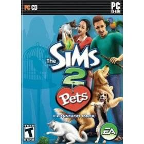 The Sims 2 Pets : Expansion Pack