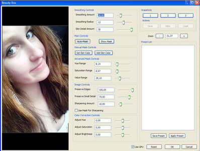 DigitalAnarchy Beauty Box 1.2.2 (x86/x64)