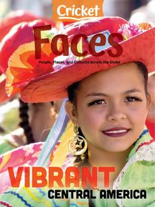 Faces - January 2021