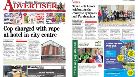The Herts Advertiser – October 07, 2021