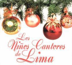 Los Niños Cantores de Lima