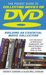 «Pocket Guide to Collecting Movies on DVD» by Steven H. Scheuer,Alida Brill-Scheuer