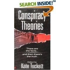 Kate Tuckett - Conspiracy Theories