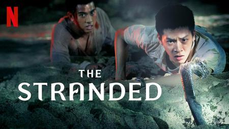 The Stranded S01