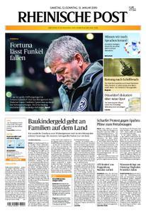 Rheinische Post – 12. Januar 2019