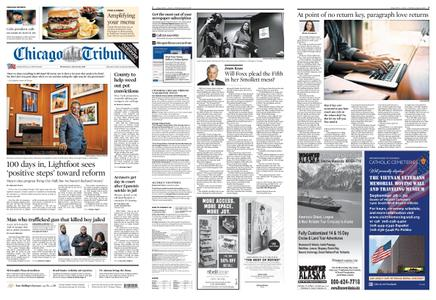 Chicago Tribune – August 28, 2019