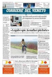 Corriere del Veneto Venezia e Mestre – 20 dicembre 2018