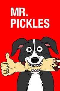 Mr. Pickles S03E02