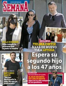 Semana España - 07 julio 2021