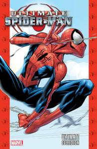Ultimate Spider-Man-Ultimate Collection Book 02 2009 Digital Zone
