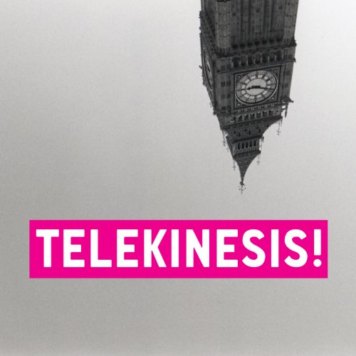Telekinesis! - Telekinesis! (2009)
